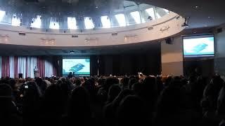 Смотреть видео #Санкт-Петербург #ситилайф 2я #ежегодная #конференция(35) онлайн