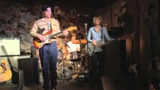 Talking Heads - I Feel it in my Heart - Live CBGBs 1977