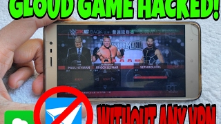 🔴HOW TO DOWNLOAD GLOUD GAMES HACK APK WITHOUT VPN 1000% WORK