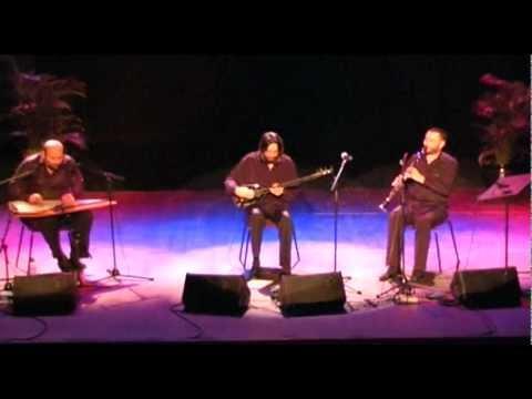 Taksim Trio; super concert in Holland