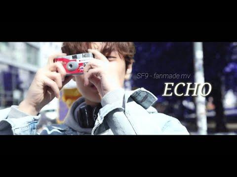Download SF9/MV ECHO - FMV Mp4 baru