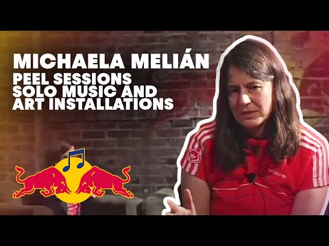 Michaela Melián Lecture (Seattle 2005) | Red Bull Music Academy