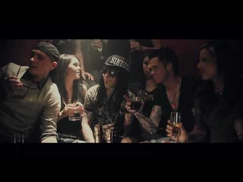 "SINISTER - ""Club Criminal"" music video *Director's Cut*"