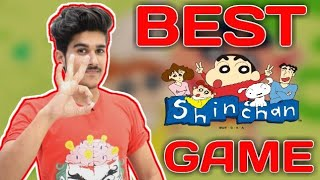 !! BEST !! SHIN CHAN || Game For Android || My Fav || Must Watch 2018 (HINDI)