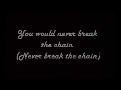 Fleetwood Mac  -  The Chain LYRICS