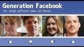 Youtube facebook wir wollen dich doch nur kennenlernen