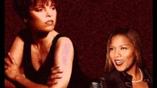 "Pat Benatar and Queen Latifah ""Love is a Battlefield"""
