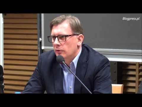 Debata o płk Ryszardzie Kuklińskim (S. Cenckiewicz, F. Frąckowiak, M. Dukaczewski, Gadzinowski)