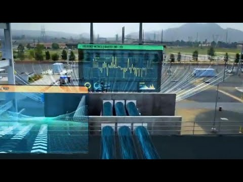 Meeting Industrial Challenges