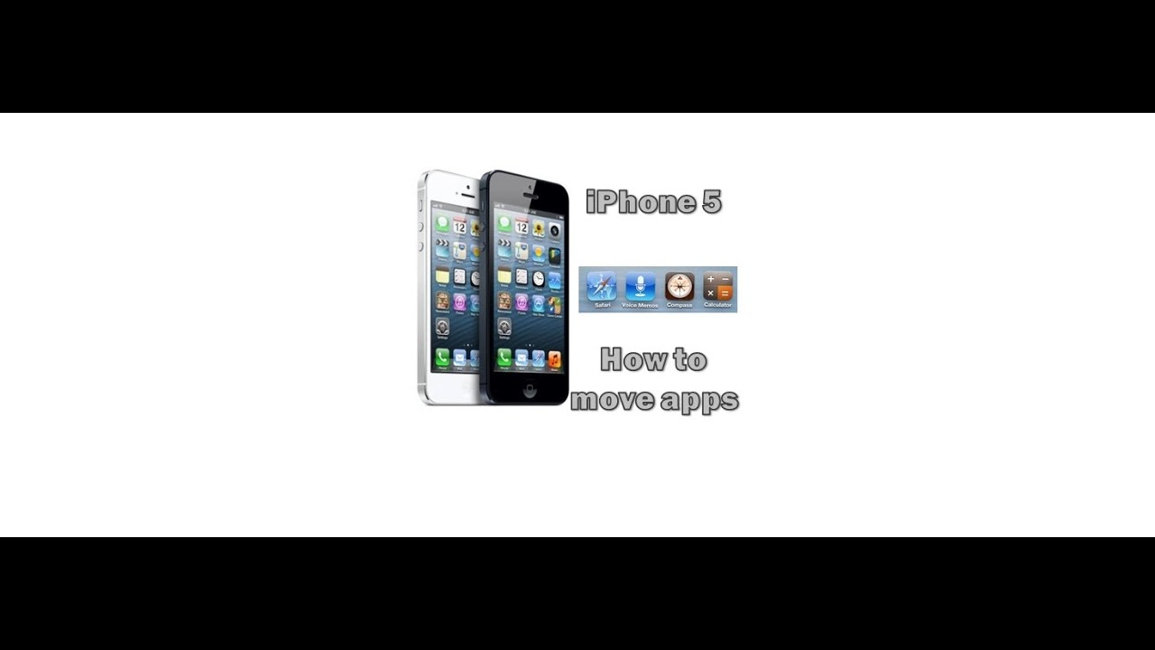 how to move apps on iphone how to move apps quickly across several screens on iphone 18927