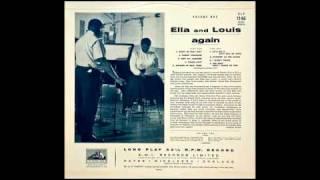 Ella & Louis Again - Comes Love (1957)