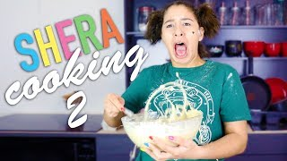 LES CREPES - SHERA COOKING