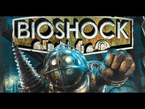 """BioShock №6 """"Грёбанный Эндрю Райан"""""""