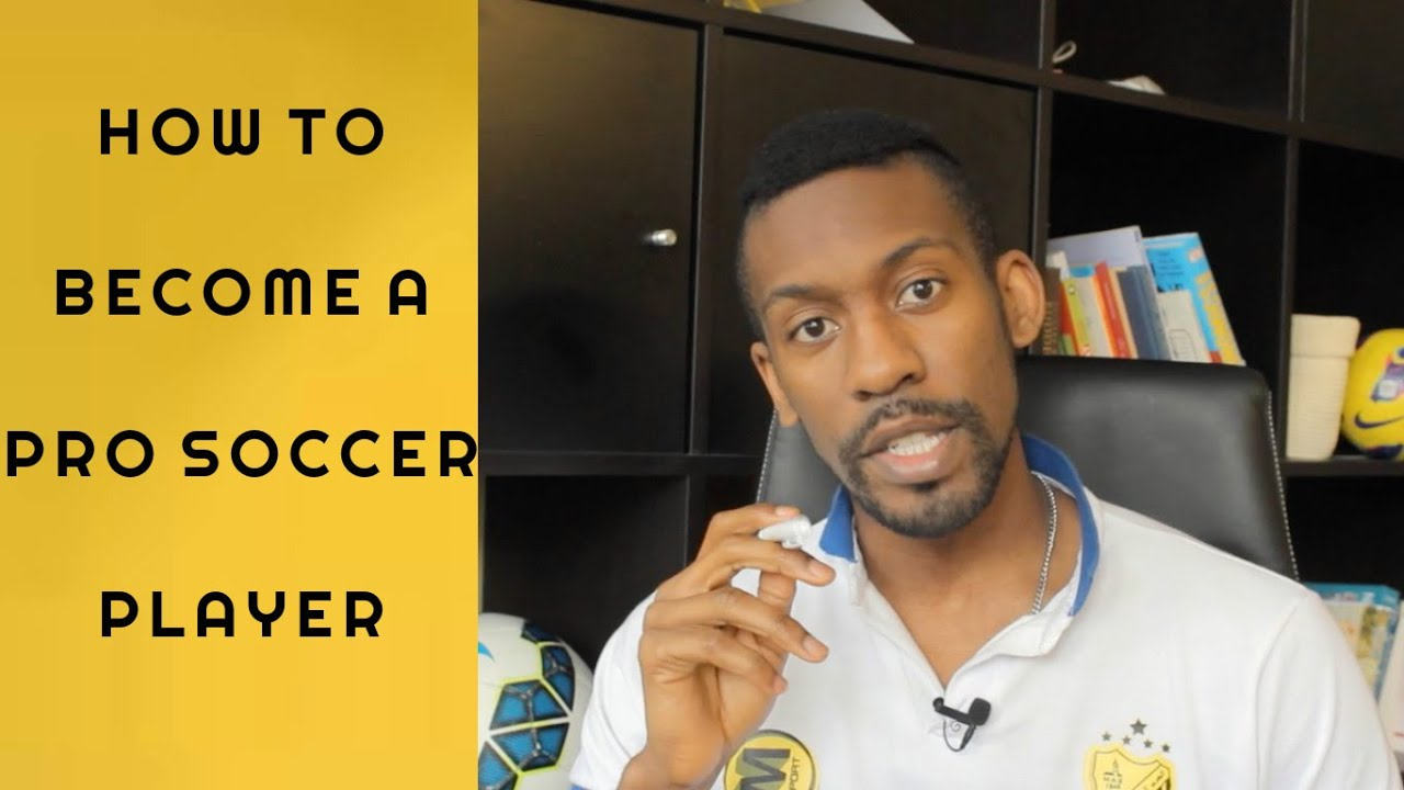 becoming a soccer player To find soccer talents who slipped through the net and give them another  chance, here are seven players who left it late to become legends.