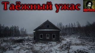 Истории на ночь - Таёжный ужас
