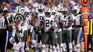 "New York Jets highlights 2016 Secondary ""No Fly zone""  