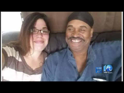 Father, daughter killed in Newport News shooting; suspect wanted