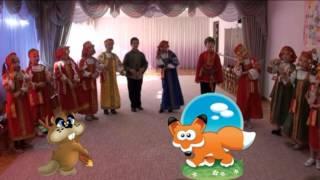 День Дошкольного Работника в детском саду №780