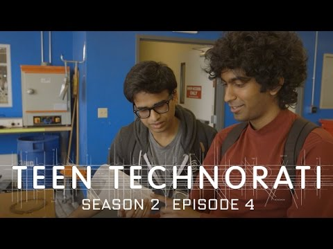 The Thiel Fellows Visit TechShop in SF & Gain Access to Innovative Equipment & Technology-WIRED