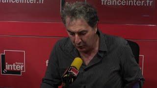 Jean Rochefort et la mort n'ont rien à faire ensemble - Le Billet de François Morel