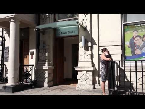 Shadow Banking - Investigating International Finance - Episode 3