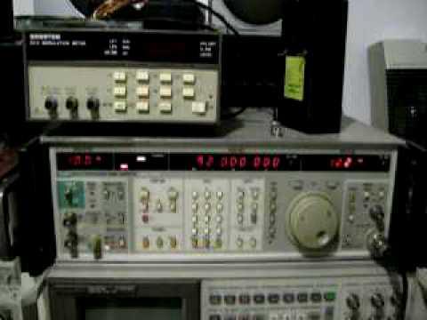 MRF6V2300NBR1-300 Watt RF Power MOSFET