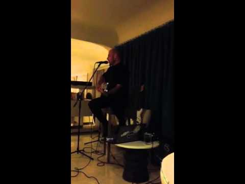 Inot Toni - Wicked game (Chris Isaak cover)