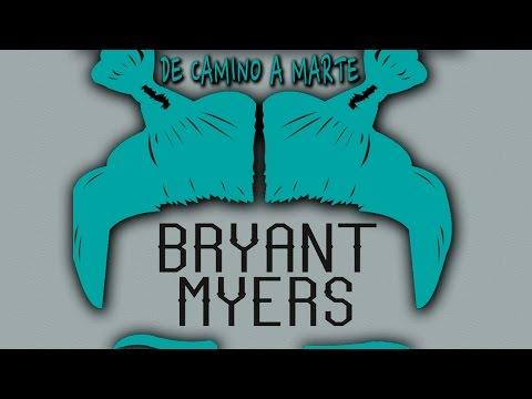Bryant Myers - De Camino a Marte (Audio Cover)