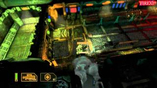 Alien Breed 3: Descent HD gameplay