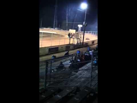 Cottage Grove Speedway 9-17-11