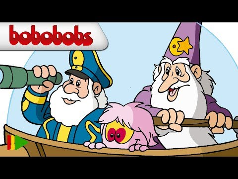 Bobobobs - 01 - Bobobobs | Episodio Completo |