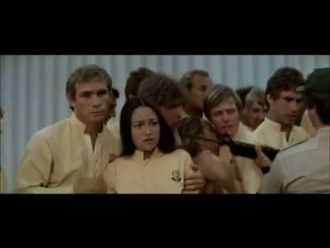 Turkey Shoot (1982) Trailer