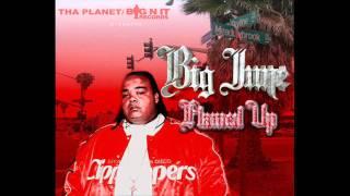 Big June - Flamed Up