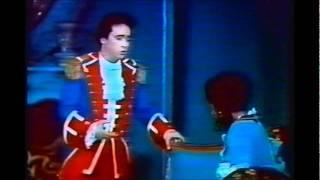 L´anima ho stanca - Jose Carreras - 1978 - Adriana Lecouvreur