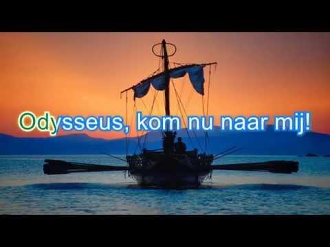Odysseus - Telemachos Grieks liedje