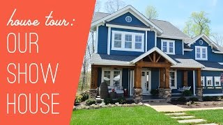 Homearama Showhouse: Full Video Tour