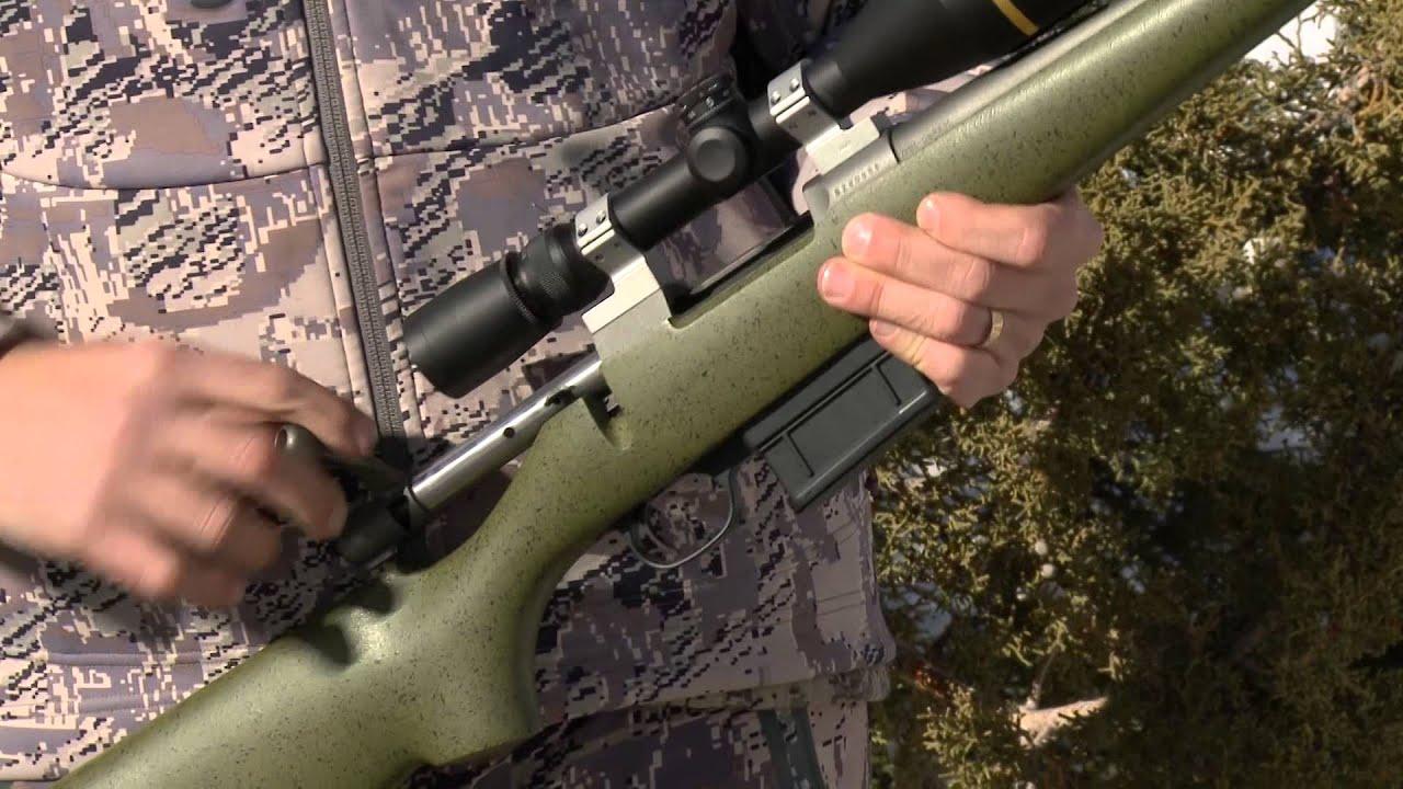 Howa Alpine Mountain Rifle - Legacy Sports International