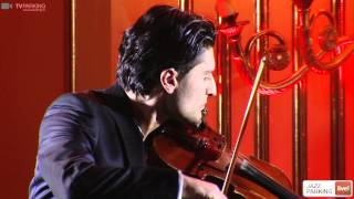 Анжелика Фролова, Эдгар Акопян & Manuk Gazaryan Band