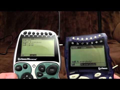 Cybiko & Cybiko Xtreme | Ashens thumbnail