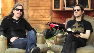 Storm Corrosion - Fan Q&A - Genre