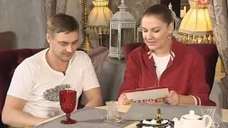 Интервью с Антоном  Батырёвым