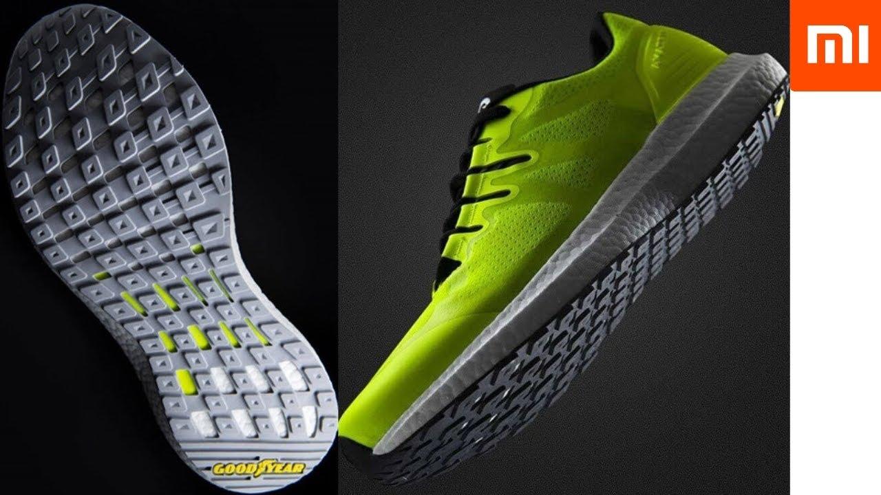 Xiaomi amazfit marathon sports shoes