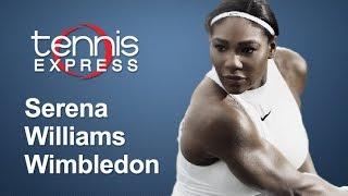 Serena Williams Wimbledon Nike Gear Guide | Tennis Express