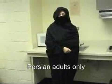 Iranian porn video tief bis