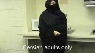 First  Porn Video from Iran
