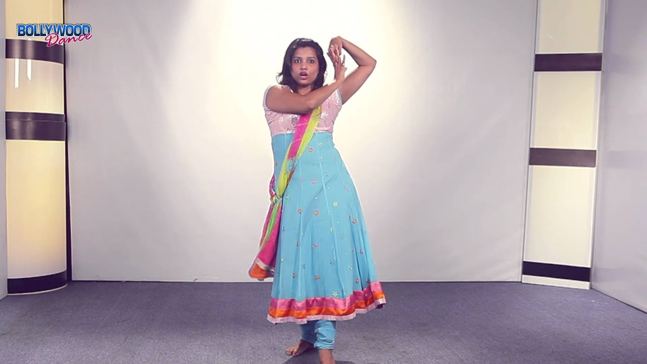 Manwa Laage Part 1 Easy Dance Steps Hy New Year You