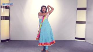 Repeat youtube video Manwa Laage || Part 1 || Easy Dance Steps || Happy New Year ||