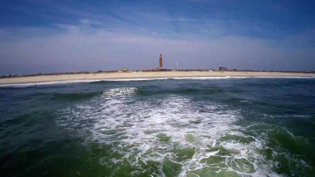 Jones Beach Waves Li Ny