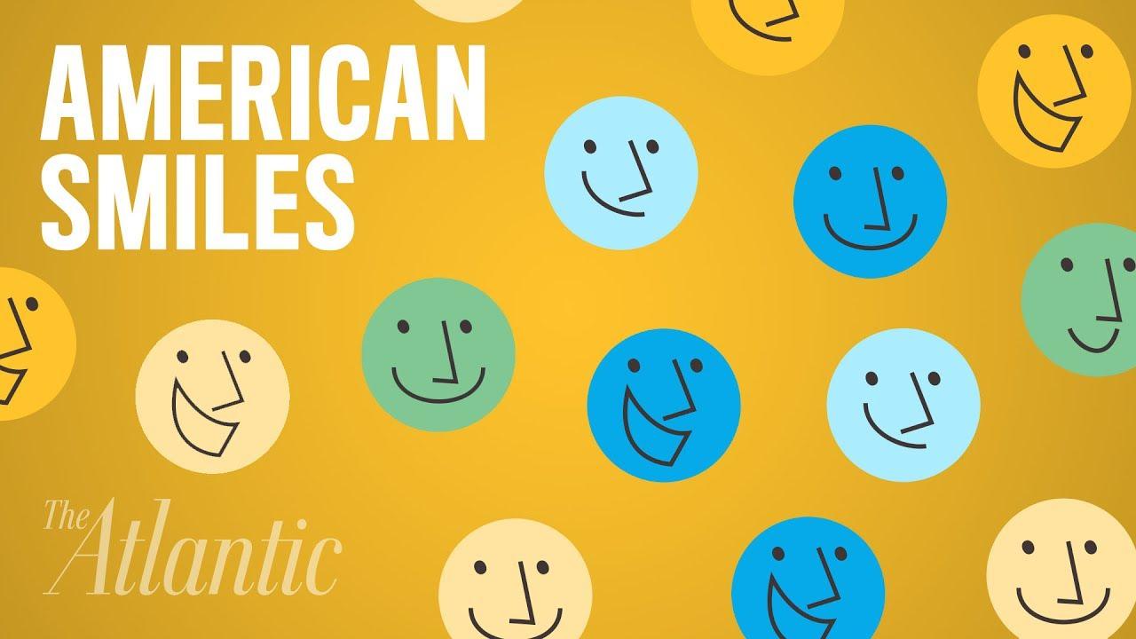 Amerikalılar neden çok güler yüzlü?