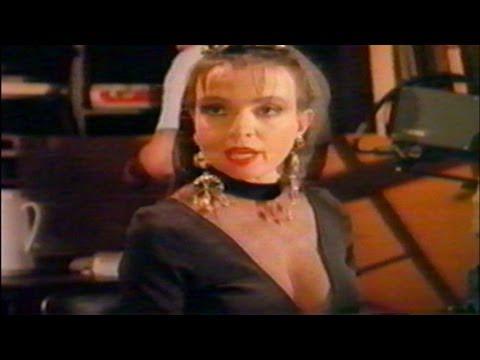 Mind, Body & Soul (1992) starring Wings Hauser - Trailer